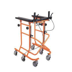 Nuevo diseño Walker ayudas para caminar para los ancianos y la rehabilitación de personas