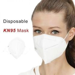 Het beschikbare GezichtsMasker van het Gezicht van de Zorg van de Huid van het Masker Face+Shield India KN95