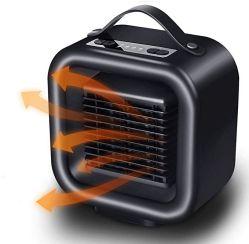 세라믹 스페이스 히터, 휴대용 히터 PTC 세라믹 전기 히터 팬