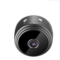 A9 HD WiFi 무선 IP 카메라 원격 모니터링 지원