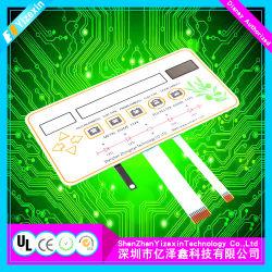 Цифровая клавиатура с VFD дисплей комплексного