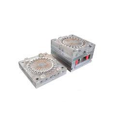 Polystyrene Mold Plastic Injection Molding Mould Plastic Tool Design Plastic Tooling Inc-Hilfsmittel sterben Hersteller