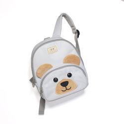 子供の子供のギフトのナイロン漫画の美しいパターン旅行キャンプのバックパック バックバッグ