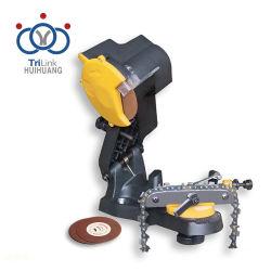 Molinillo de sierra de cadena motosierra Banco eléctrico instrumento afilado