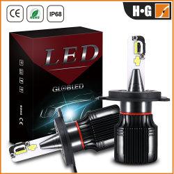 Venda por grosso Csp Ventiladores H4 H7 Auto Car Kit de Conversão de faróis LED