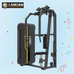معدات صالة الألعاب الرياضية آلة الفضاء الجسم الصلب طبقة بناء معدات اللياقة البدنية/معدات القوة (Pec) ذبابة 1007