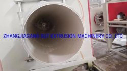 3 250-400-поливинилхлоридная труба экструзии линии/трубопровода редуктора экструдера или механизма