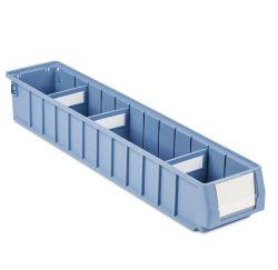 Mensola di memoria dello strumento del magazzino e cassetto di plastica di racking