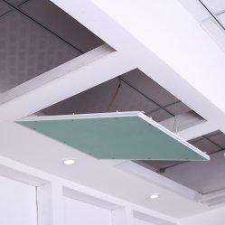 アルミ合金の物質的な天井のアクセスパネルAP7710