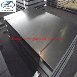 Acero al carbono ASTM A36 Plancha de acero laminado en caliente