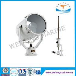 Tg26/27/28 110V, 220V Projector Marinho 1000W Luz de Busca do controle remoto para navio