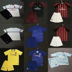 Выход на заводе 2019 Милан футбол футбол футболках nikeid комплекты