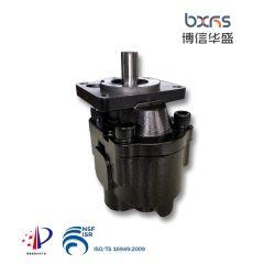 Zahnradpumpe-Maschinen-hydraulische Teile des China-Lieferanten-Cbhs5100 hydraulische