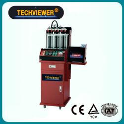 燃料噴射装置の洗剤Fi6D/Fuelの注入器のテスターか使用できる燃料噴射装置Analyzer/OEM及びODM
