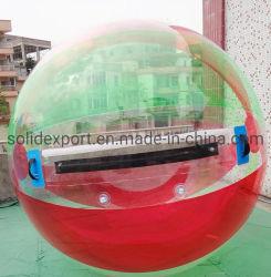 Het Lopen TPU Bal met lange levensuur, gang-op-Water Bal