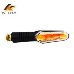 De hete Lampen van de Richtingaanwijzers van de Motorfiets van de Verkoop Voor/Achter met E4/CCC (LM315)