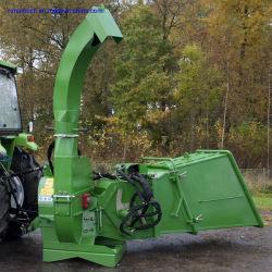 Hot Sale 50 HP moteur diesel découpeuse à bois pour la vente commerciale