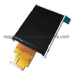 """LCD表示2.2 """" 240X320 Spi TFTカラーLCD表示240X320の任意選択タッチ画面"""