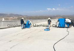 Straßen-Projekt-Plasterungs-Aufbau-Maschinerie/Stahlbrücken-Oberflächen-Rost, der Gerät entfernt