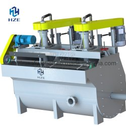 Les fabricants de l'unité de flottation machine professionnelle