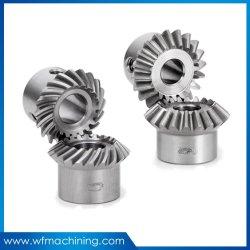 OEM-Precision шлифовки углеродистая сталь поддельных карданный вал шестерни