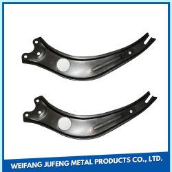 トラクターのための接続版か運転席を押す金属の鋼鉄