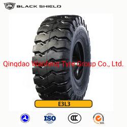 Gomme utilizzate fango E3/L3 del pneumatico 23.5-25 del caricatore