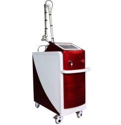 의학 Q 스위치 귀영나팔 제거 ND YAG Laser 장치