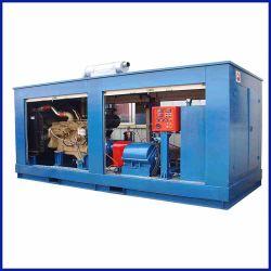 Machine de nettoyage du matériel de nettoyage du tuyau de vidange