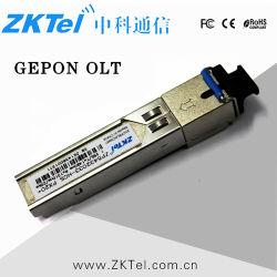 Gepon/Epon Olt SFP/Tx1.25g/Rx1.25g/20-40km/1490nm/1310nm/Sc/Px20+/20++/Px20+++/Huawei/Cisco/Zte/Olt FTTX /Router/Switch/Equipment