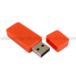 El color de plástico del controlador de memoria Flash USB opcional (UL-P064)