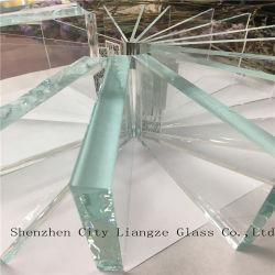 5mm 6mm 8mm 10mm flotador claro edificio decorativos de vidrio plano