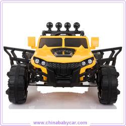 Elektrischer Kinderwagen Mini Jeep für gro?e Kinder