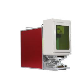 Laserprinter van het Netwerk van de Machine van de Gravure van de Laser van Focuslaser de Zwart-witte