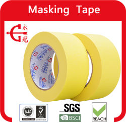 Ruban de marouflage papier crêpe - B16