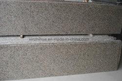 G563 Sanbaoの階段Steps&Flooring&Floorの舗装のための赤い花こう岩のタイルか平板