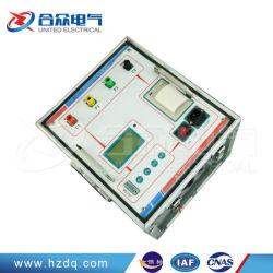 5 портативный цифровой измеритель измерения сопротивления заземления ГРИД/проверки дозатора