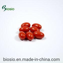 自然なビタミンEが付いているUbiquinol及びユビキノンの補酵素Q10の柔らかいカプセル