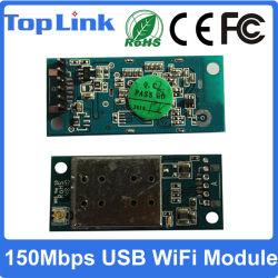 802.11n 150Mbps De buena calidad Rt3070 USB Wireless WiFi módulo LAN