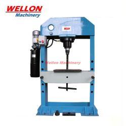 سعر ماكينة الضغط الهيدروليكي (HP-10 / HP-20 / HP-30 / HP-50 / HP-63)
