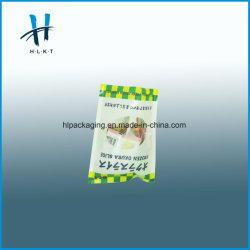 Custom напечатано пластиковые замороженные продукты упаковки морозильной камере мешок