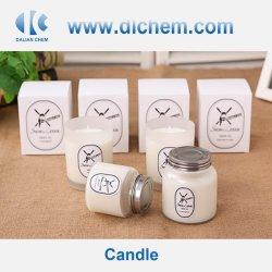 أفضل جودة حرفة زجاجية هلام الشموع بأفضل الأسعار