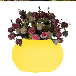 Пластиковый индикатор потенциометра цветов для ночной клуб, событие, сад приложений
