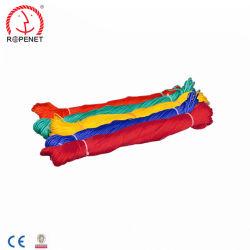 Cinque Colori A 3 Filamenti Polietilene Pe Monofilamento Twisted Twine