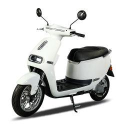 Couleur personnalisée 1500W E Scooters électriques du moteur de la CEE/certificat Coc cyclomoteur scooter moto vélo électrique