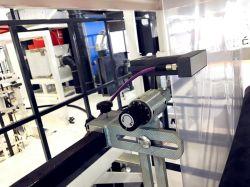 De façon économique et entièrement automatique trois couches Co-Extrusion biodégradable Film agricole machine de soufflage de Polyéthylène à haute efficacité