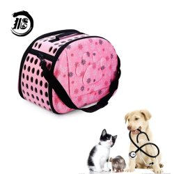 Embalagens Pet caso caixa resistente à pressão EVA Travel Saco Pet mochila de gaiola de cão de estimação da Operadora House