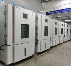 Protection de sécurité Chambre environnementale Battery-Testing / chambre d'essai / chambre d'essai climatique