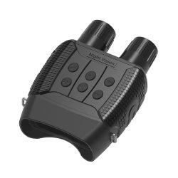 9V 6PCS AA電池式の赤外線WiFiの夜間視界のデジタルカメラ(NV3182)