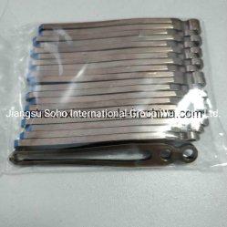 Снаряд Sulzer изоляционную трубку Механические узлы и агрегаты запасные части для Tw PU P7100 и P7200 P7300